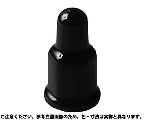 ダブルナットカバー座付(内ねじ付 表面処理(樹脂着色灰色(グレー)) 規格(M22(32X40)) 入数(10)