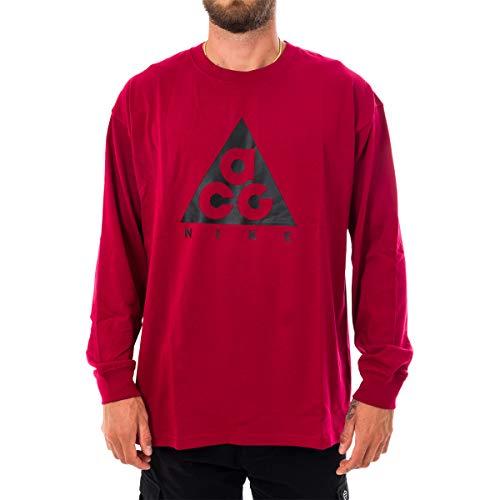NIKE T- Shirt UOMO ACG tee BQ3457