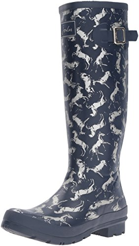 Welly Print Rain Boot