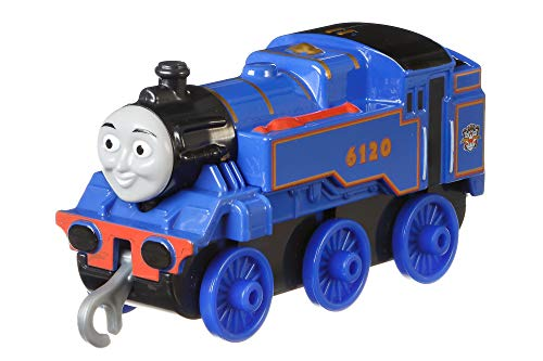 Fisher-Price Thomas & Friends Adventures, Large Push Along Belle -  GDJ56