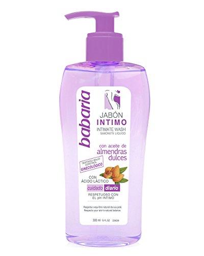 Higiene Intima Instituto Español Marca Babaria