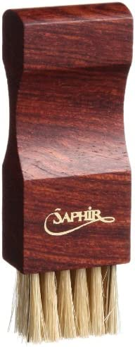 Saphir Medaille d Or Welt Brush Polish Applicator for Leather Shoes product image
