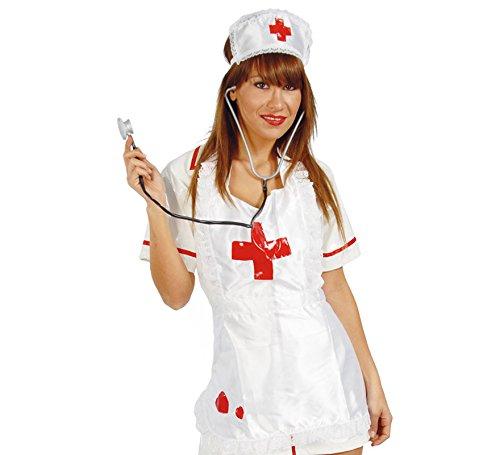Guirca Fiestas GUI16111 - Krankenschwester-Set