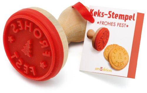 Keks-Stempel