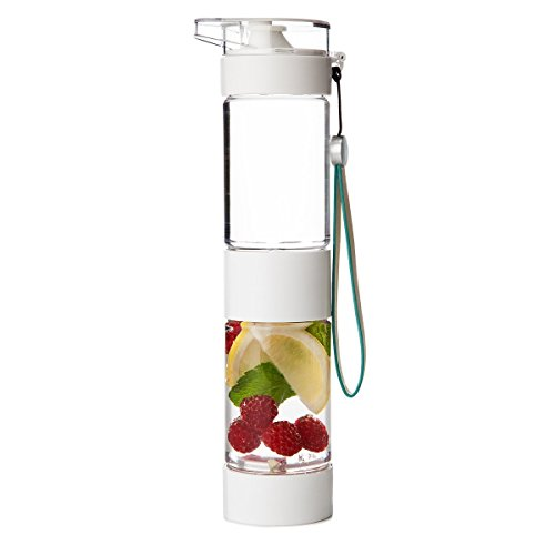 Define Bottle - Trinkflasche mit Früchteeinsatz
