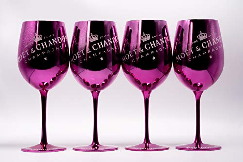 Moet-Chandon-GoldPINKBLAUWeiss-GLAeSER-Ice-Imperial-Champagner-Limited-Ibiza-Edition-4-STUeCK-Pink