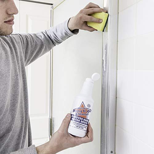 Shower Door Cleaners