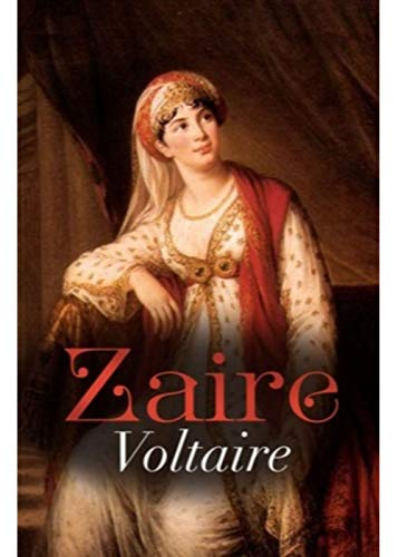 Zaïre (French Edition)