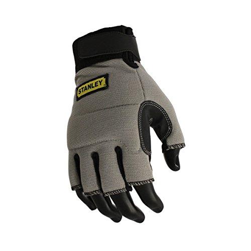 Fingerless Performance Glove