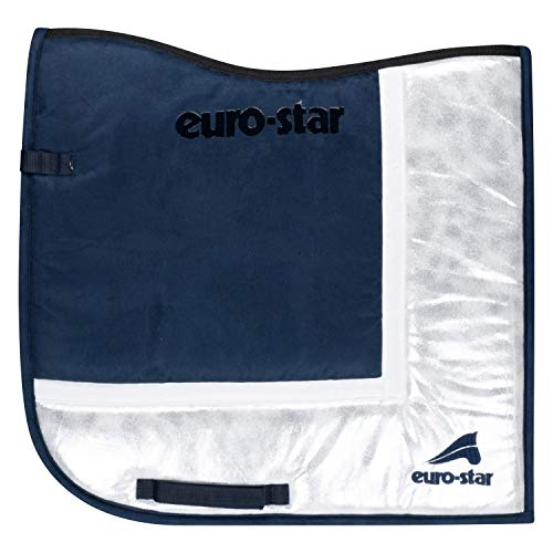 euro-star Schabracke Special Edition | Navy Silver | Full VS