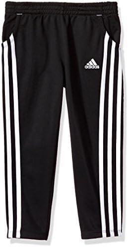 Adidas Little Girls Yrc Warm up Tricot Pant Black 6 product image