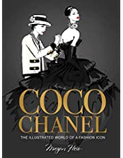 Coco Chanel Special Edition: The Illustrated World of a Fashion Icon