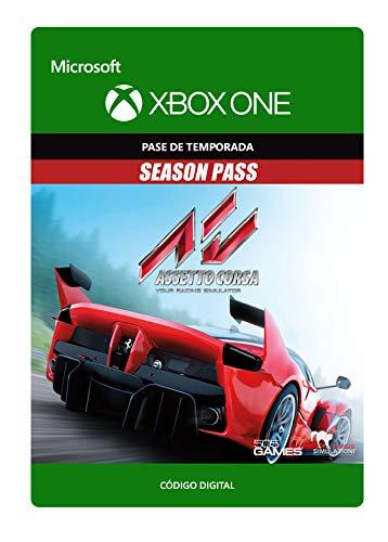 Assetto Corsa Season Pass | Xbox One - Código de descarga