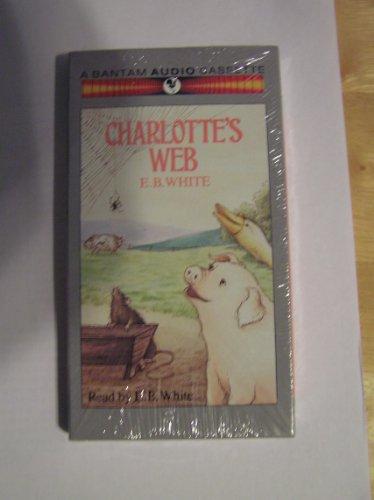 Charlottes Web Audio Cassette