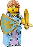 LEGO Collectible Minifigure Series 17 - Elf Maiden Princess (71018)
