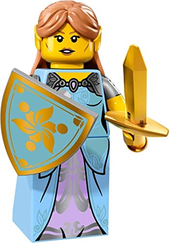 LEGO Collectible Minifigure Series 17 - Elf Maiden Princess (71018)