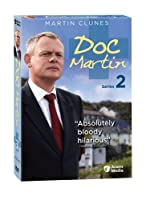 Doc Martin: Series 2 (2pc) (Ws) [DVD] [Import]