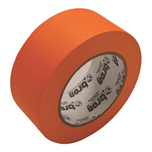 Court Line Pickleball Boundary Line Tape - Sensitive Surface Low Adhesion Masking Style Tape - 200 feet (1 Court)