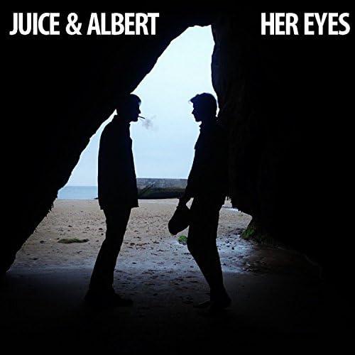 Juice & Albert