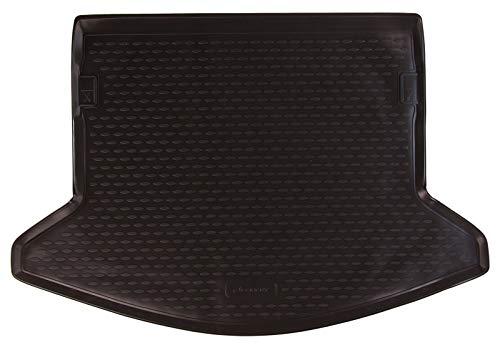 SIXTOL Auto Kofferraumschutz für den Mazda CX-5 - Maßgeschneiderte antirutsch Kofferraumwanne für den sicheren Transport von Einkauf, Gepäck und Haustier