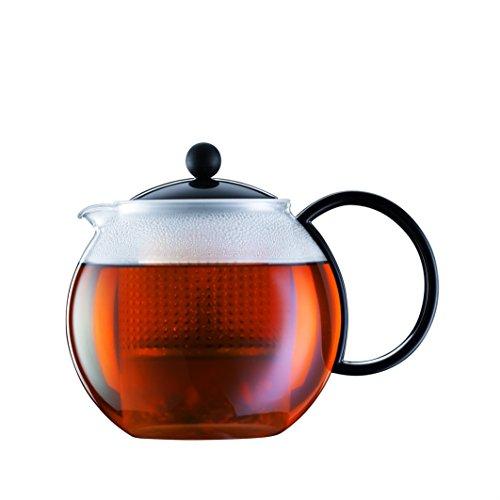 BODUM 16 oz Assam Teapot, 1 EA