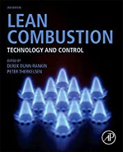 Lean Combustion Technology and Control