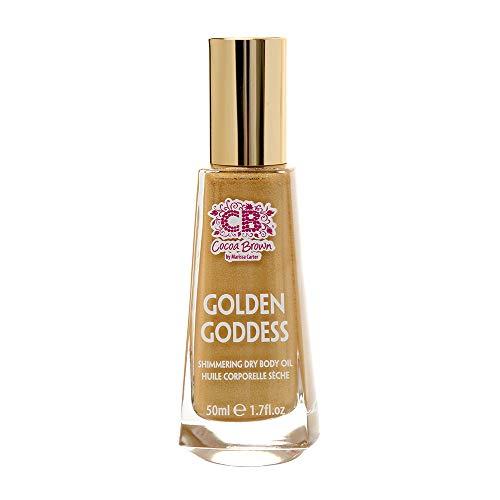 Cocoa Brown golden goddess oil - 1.7fl.oz
