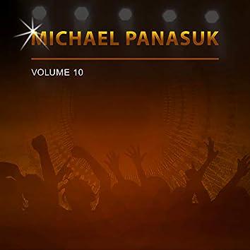 Michael Panasuk, Vol. 10