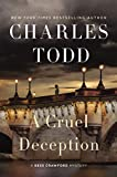 A Cruel Deception: A Bess Crawford Mystery (Bess Crawford Mysteries)