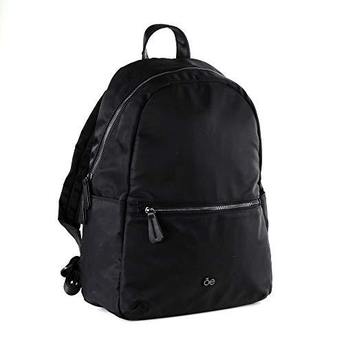 Cloe-Maleta Backpack Porta Laptop 13 Negro para Hombre