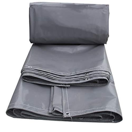 QYQPB De Plein air Tissu imperméable à la Pluie de Haute résistance épaississant bâche de triage de Caravane de Camion de Tente de Tissu de Tente d'Oxford de Tissu de Tente, 600 G/M² Filet d'ombrage