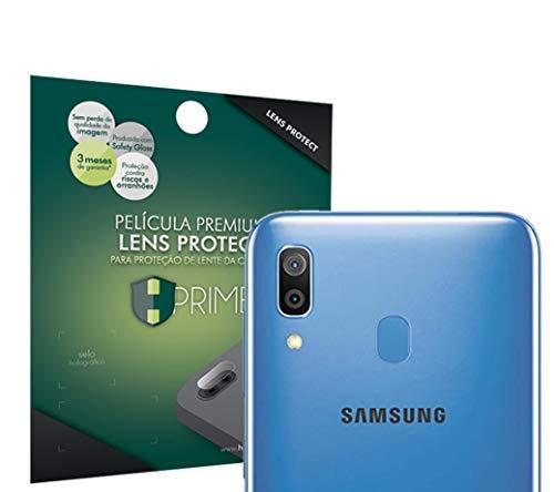 Pelicula Hprime para camera LensProtect para Motorola Moto G5/ G5 Plus, Hprime, Película Protetora de Tela para Celular, Transparente