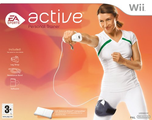 EA Sports Active: Personal Trainer [UK Import]