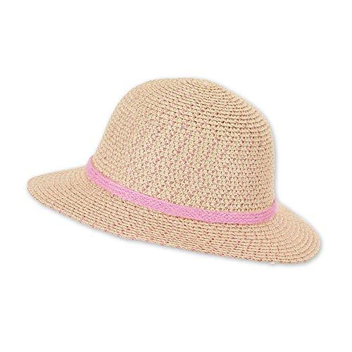 Sterntaler Baby-Mädchen Paper Hat Mütze, Beige (Sand 913), XXX-Groß (Herstellergröße: 45)