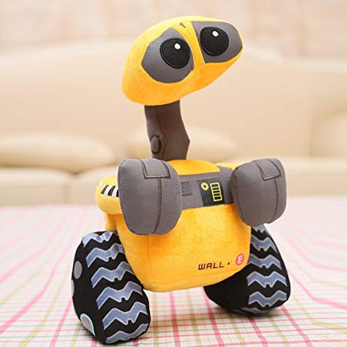 Juguete de Peluche Divertido Cartoon 55cm Wall-e Vivid Robot