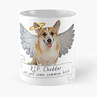 Cheddar Brooklyn 99 B99 Nine - Coffee Mug Best Gift 11 Oz Father Day