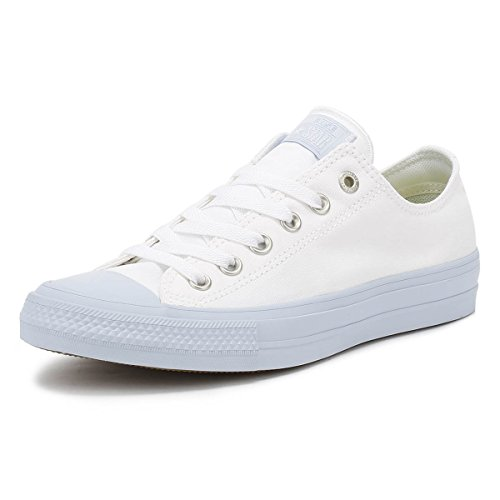 Converse Chuck Taylor All Star Ii Low Damen Sneaker Weiß