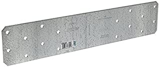 Simpson Strong Tie HRS416Z ZMAX Galvanized 12-Gauge 16 in. Heavy Strap Tie 10-per Box