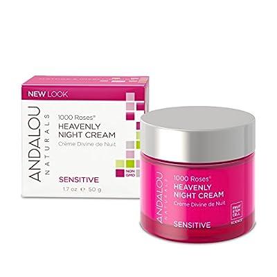 Andalou Naturals Night Cream