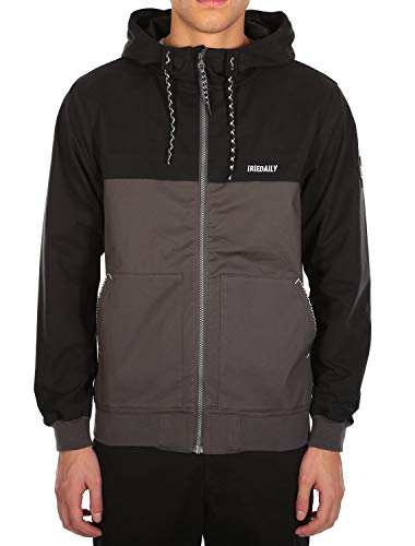 IRIEDAILY Twillson Hood Jacket