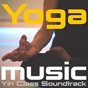 Yoga Music Yin Class Soundtrack
