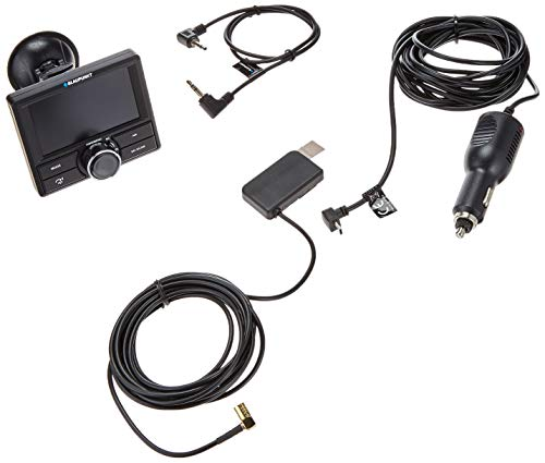 BLAUPUNKT DAB N Play 370 Plug and Play Car DAB+ Digital Radio Bluetooth Adapter