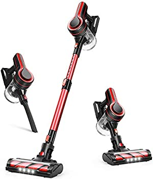 Aposen 250W Powerful Brushless Strong Suction Cordless Vacuum Cleaner