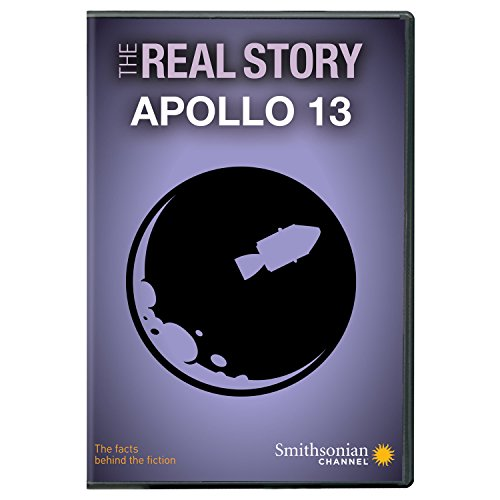 Smithsonian: The Real Story - Apollo 13 [Edizione: Stati Uniti] [Italia] [DVD]