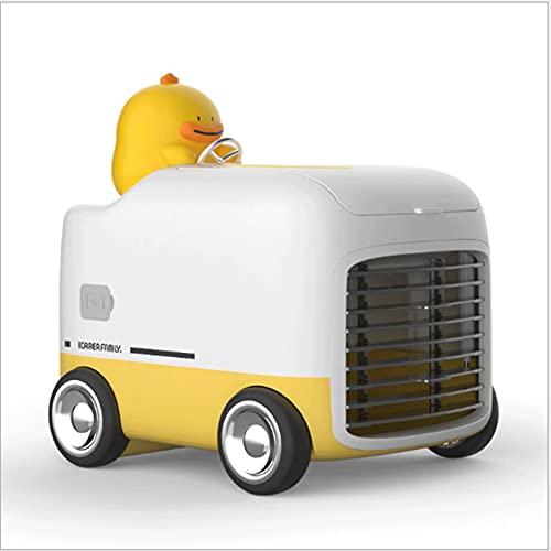 LEMORTH Mini climatiseur portable air refroidisseur d