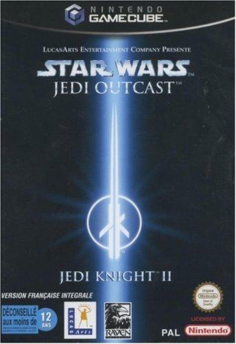 Jedi Knight 2 : Jedi Outcast [FR Import]
