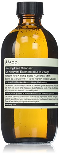 Aesop Amazing Face Cleanser, 200 ml