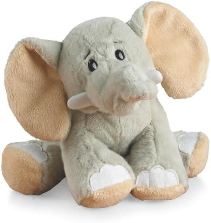 Webkinz samtig Elefant Plüschtier, mit Versiegeltem Code zum Adoptieren