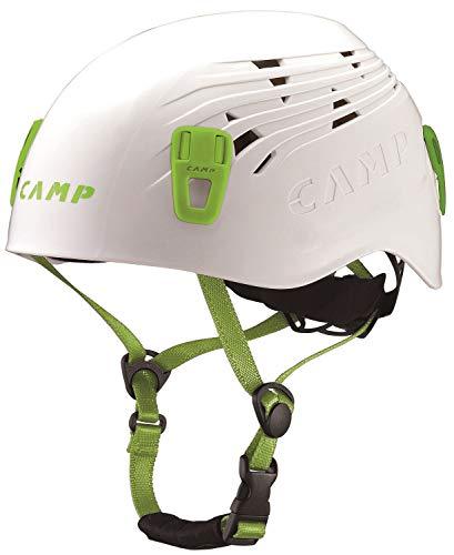 CAMP Titan Weiß, Kletterhelm, Größe Größe 2 - Farbe White