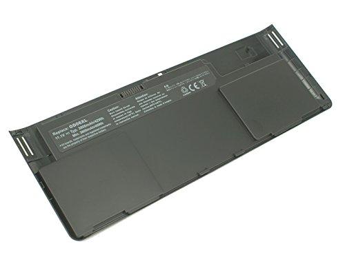PowerSmart® Batterie Li-polymère 11,10 V 3800 mAh pour tablette HP Revolve 810 H6L25AA, OD06XL